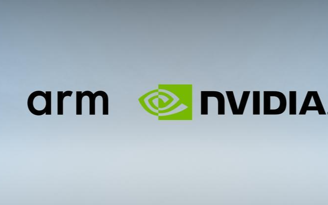 """The three major chip manufacturers support Nvidia's acquisition of Arm, but China's """"public opinion"""" may be weak"""