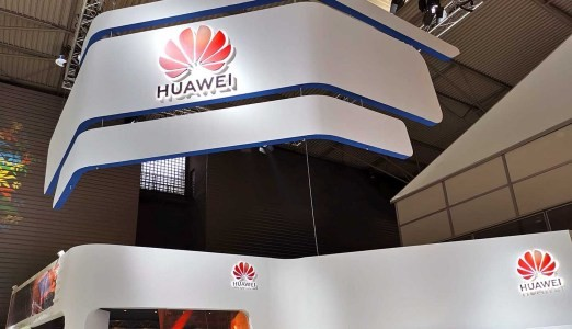 Is Huawei ready to make its own core?