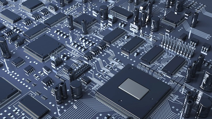 The use of dedicated integrated chip monitoring can extend the service life of the system