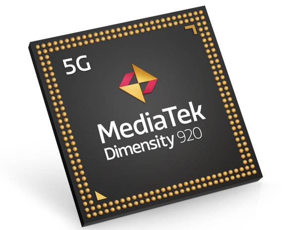 Mediatek reveals 5G smartphone chips