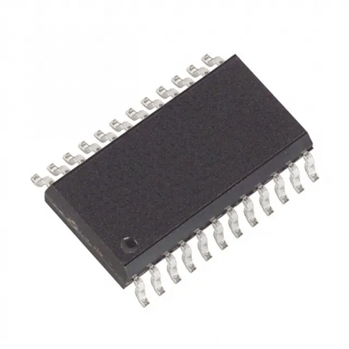 MAX7219/MAX7221 Serially Interfaced, 8-Digit LED Display Drivers